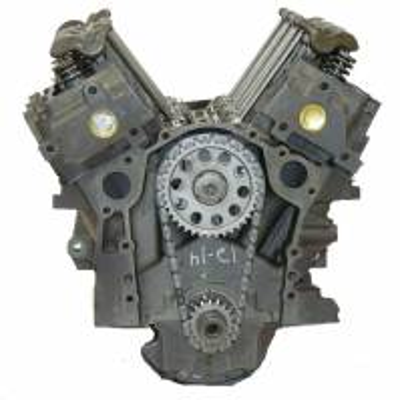 ATK - ATK DFWF - Engine Long Block for FORD 3.0 99-01 RWD ENGINE - Image 1
