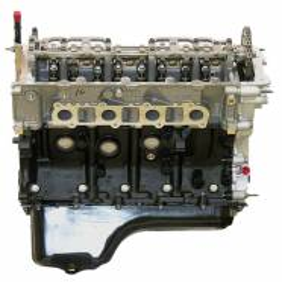 ATK - ATK DFXF - Engine Long Block for FORD 4.6 97-00 ENGINE - Image 5