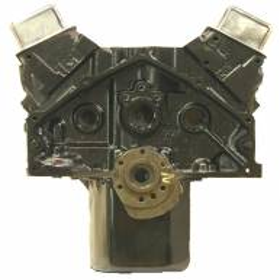 ATK - ATK VC09 - Engine Long Block for CHEV 350 64-77 4BOLT COMP - Image 3
