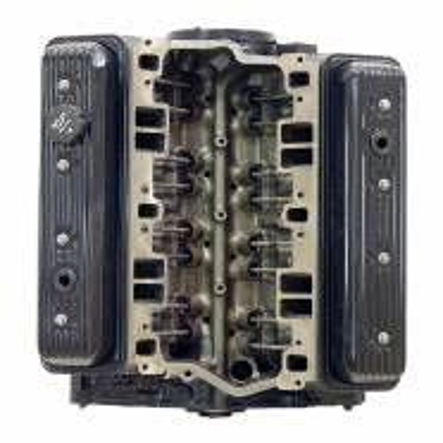 ATK - ATK VCA2 - Engine Long Block for CHEV 350 87-95 ENGINE - Image 6