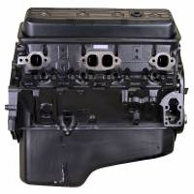 ATK - ATK VCM5 - Engine Long Block for CHEV 350 87-95 ENGINE - Image 3