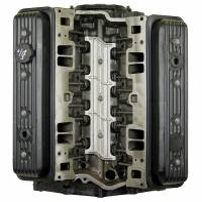 ATK - ATK VCM9 - Engine Long Block for CHEV 350 96-2000 ENGINE - Image 6