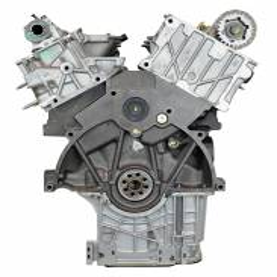 ATK - ATK VFKE - Engine Long Block for FORD 4.0 01-03 COMP ENG - Image 2