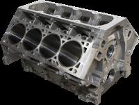 Concept Performance - Concept Performance LSR-SD1X - Aluminum LS Standard Deck Race Block - Image 1