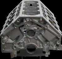 Concept Performance - Concept Performance LSR-SD1X - Aluminum LS Standard Deck Race Block - Image 3