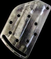 SDPC Raceshop - SDPC Raceshop Vacuum Pump Bracket - Image 1
