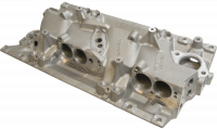 SDPC - SDPC TPI Vortec Lower Intake Baseplate - Image 2