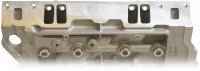 SDPC - SDPC TPI Vortec Lower Intake Baseplate - Image 4