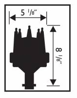 MSD - MSD 8394 - Digital E-Curve Distributor - Image 2