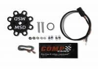 MSD - MSD 83507 - Ford 351-460 Ready-to-Run Marine Distributor-Black - Image 8