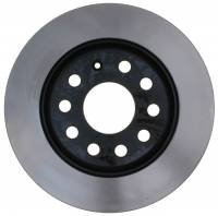 ACDelco - ACDelco Professional Rear Disc Brake Rotor 18A2784 - Image 1