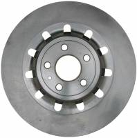 ACDelco - ACDelco Professional Front Disc Brake Rotor 18A2946 - Image 2