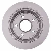 ACDelco - ACDelco Advantage Coated Rear Disc Brake Rotor 18A811AC - Image 2
