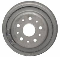 ACDelco - ACDelco Professional Rear Brake Drum Assembly 18B479 - Image 3