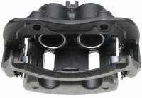 ACDelco - ACDelco Professional Front Passenger Side Disc Brake Caliper Assembly without Pads (Friction Ready Non-Coated) 18FR1924 - Image 1
