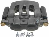 ACDelco - ACDelco Professional Rear Driver Side Disc Brake Caliper Assembly without Pads (Friction Ready Non-Coated) 18FR2618 - Image 3