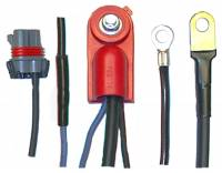 ACDelco - ACDelco Professional Positive Battery Cable 4SD45XE - Image 1