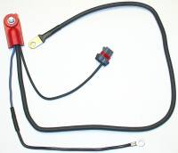 ACDelco - ACDelco Professional Positive Battery Cable 4SD45XE - Image 2