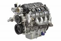 Chevrolet Performance - Chevrolet Performance 19370413 - LS376/525 6.2L Crate Engine - 525HP - Image 1