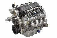 Chevrolet Performance - Chevrolet Performance 19370413 - LS376/525 6.2L Crate Engine - 525HP - Image 6