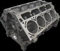Chevrolet Performance - Chevrolet Performance 12679002 - 6.0L LQ4 LQ9 Cast Iron Bare Block - Image 1