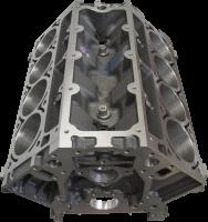 Chevrolet Performance - Chevrolet Performance 12679002 - 6.0L LQ4 LQ9 Cast Iron Bare Block - Image 2