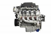 Chevrolet Performance - Chevrolet Performance 19370850 - Supercharged LSA Crate Engine - 556HP - Image 4