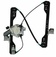 ACDelco - ACDelco Professional Front Passenger Side Power Window Regulator with Motor 11A642 - Image 2