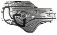 ACDelco - ACDelco Professional Front Driver Side Power Window Motor and Regulator 11A682 - Image 1