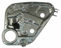 ACDelco - ACDelco Professional Rear Driver Side Power Window Motor and Regulator 11A705 - Image 2