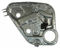 ACDelco - ACDelco Professional Rear Passenger Side Power Window Motor and Regulator 11A706 - Image 2