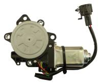 ACDelco - ACDelco Professional Front Driver Side Power Window Motor 11M355 - Image 2