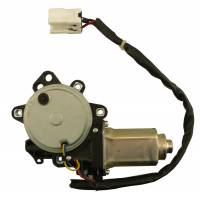 ACDelco - ACDelco Professional Front Driver Side Power Window Motor 11M375 - Image 2