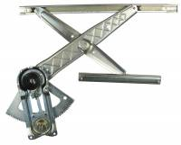 ACDelco - ACDelco Professional Front Driver Side Power Window Regulator without Motor 11R733 - Image 1