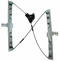 ACDelco - ACDelco Professional Front Driver Side Power Window Regulator without Motor 11R812 - Image 2