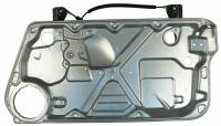 ACDelco - ACDelco Professional Front Passenger Side Power Window Regulator without Motor 11R815 - Image 2