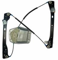 ACDelco - ACDelco Professional Front Driver Side Power Window Regulator without Motor 11R838 - Image 1
