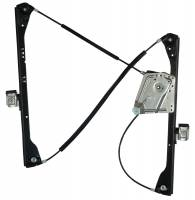 ACDelco - ACDelco Professional Front Driver Side Power Window Regulator 11R861 - Image 2