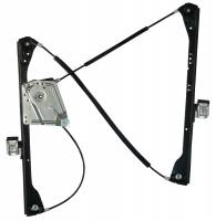 ACDelco - ACDelco Professional Front Passenger Side Power Window Regulator 11R862 - Image 1