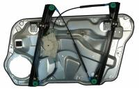 ACDelco - ACDelco Professional Front Driver Side Power Window Regulator 11R867 - Image 1