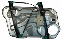 ACDelco - ACDelco Professional Front Passenger Side Power Window Regulator 11R868 - Image 1