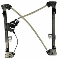 ACDelco - ACDelco Professional Front Passenger Side Power Window Regulator 11R905 - Image 2