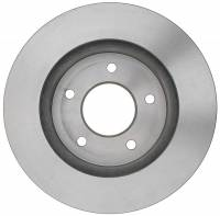 ACDelco - ACDelco Professional Front Disc Brake Rotor 18A403 - Image 2