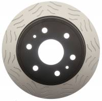 ACDelco - ACDelco Professional Front Disc Brake Rotor Assembly 18A81032SD - Image 2
