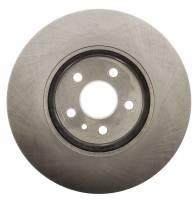 ACDelco - ACDelco Advantage Non-Coated Front Disc Brake Rotor 18A81034A - Image 3