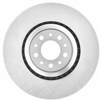 ACDelco - ACDelco Professional Front Disc Brake Rotor Assembly 18A81768 - Image 3