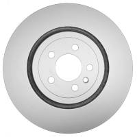 ACDelco - ACDelco Professional Front Disc Brake Rotor 18A81774 - Image 1