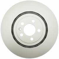 ACDelco - ACDelco Specialty Front Disc Brake Rotor Assembly 18A81774PV - Image 2