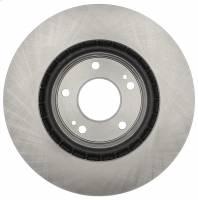 ACDelco - ACDelco Advantage Non-Coated Front Disc Brake Rotor 18A81958A - Image 3