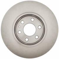 ACDelco - ACDelco Advantage Non-Coated Front Disc Brake Rotor 18A82038A - Image 3